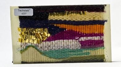 Techstab Rare Tapestry #d237